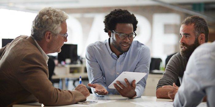 4 روش کلیدی برای ایجاد فرهنگ یادگیری
