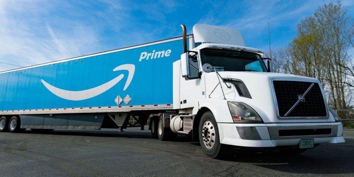 Amazon، ترابری یک روزه را به استانداردی در Amazon Prime تبدیل می کند
