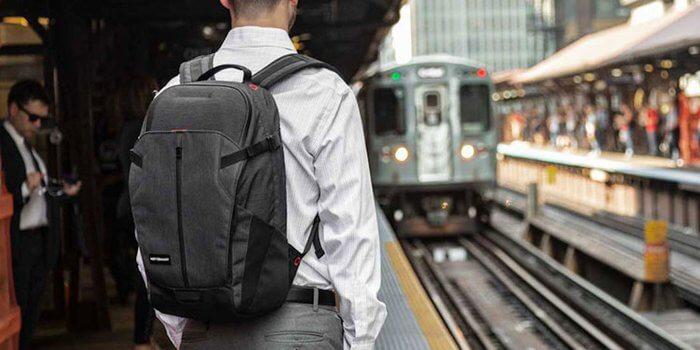 داشتن این کیف سطح بالای مسافرتی رویای هر کارآفرینی می باشد